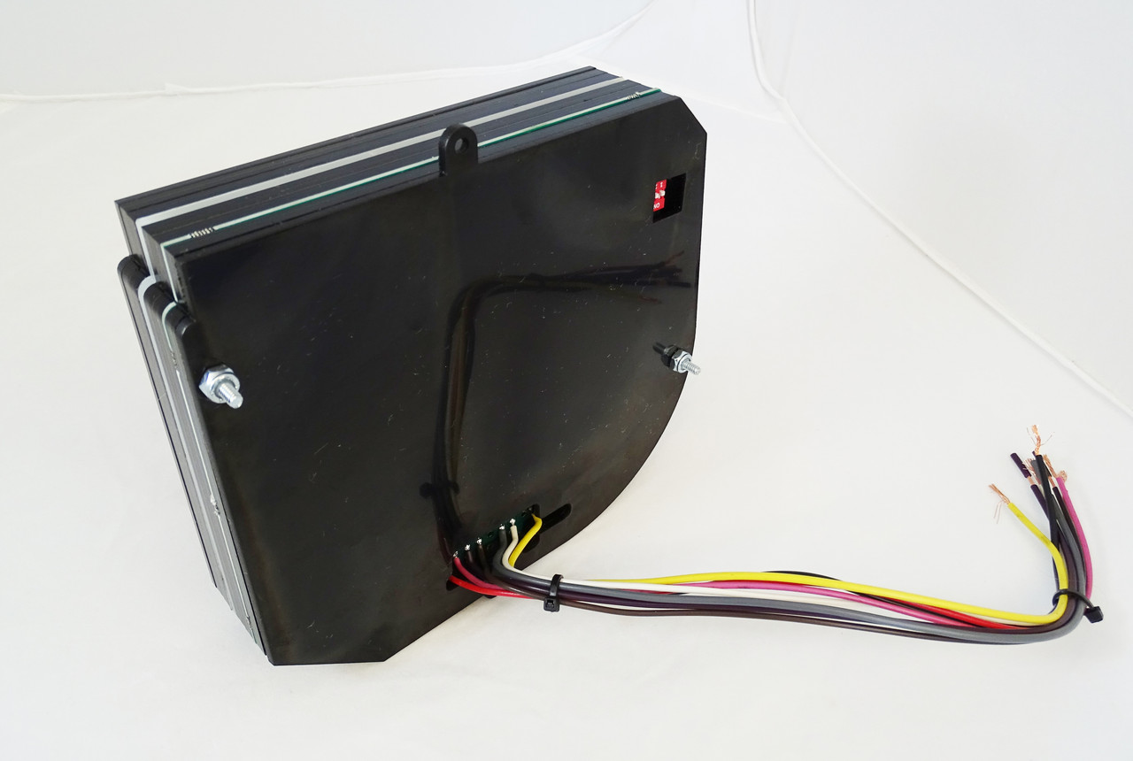 1968 Chevelle Analog Replacement Panel - AP5001