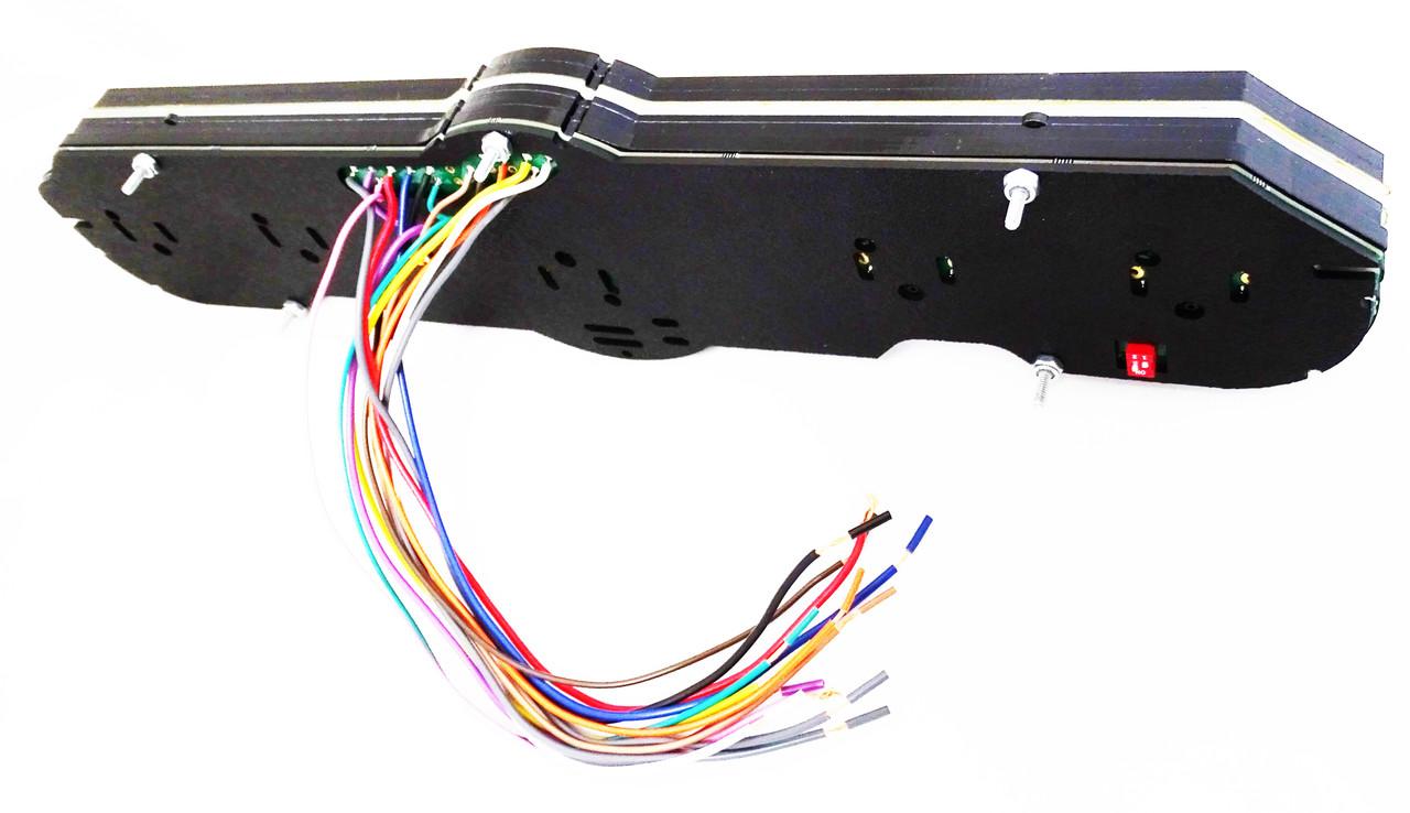 1965-1966 Ford Mustang Analog Panel - AP7001