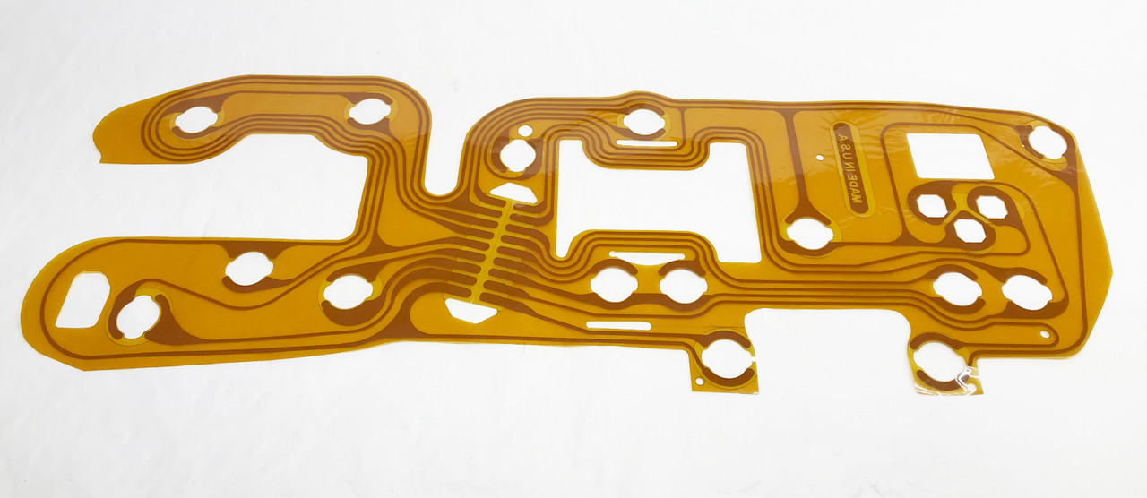 1976-1982 Chevy Truck Flexible Circuit Board – FB6004-1
