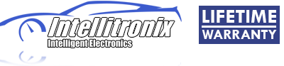 Intellitronix Gauges