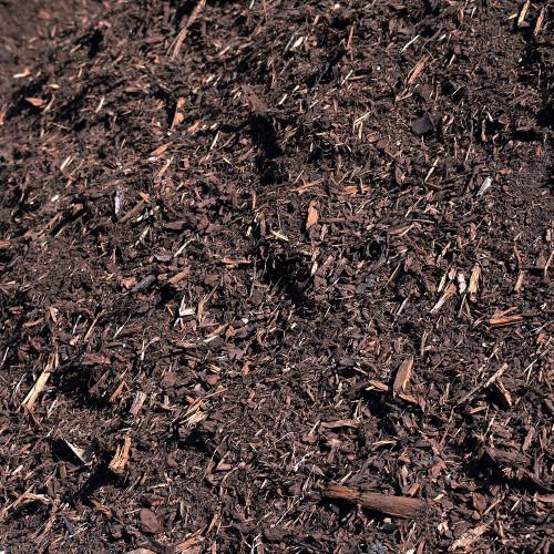 Pine Bark Mulch - Bulk