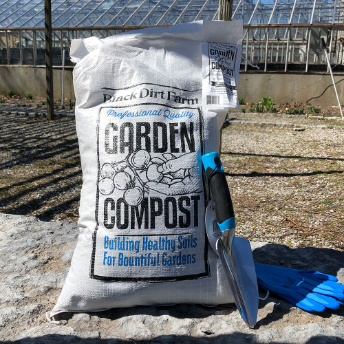 Black Dirt Farm Compost