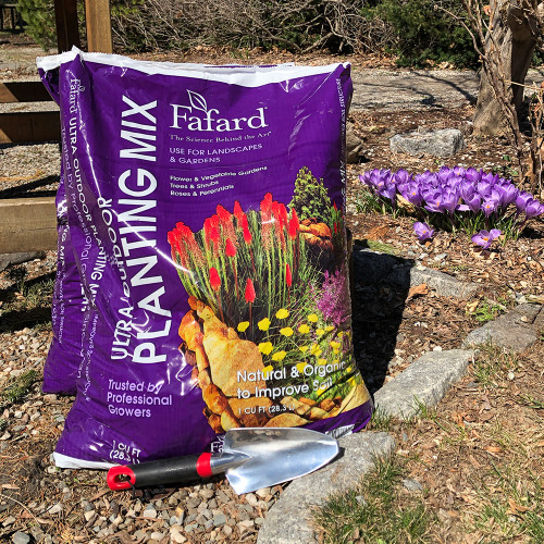 Fafard Outdoor Potting Mix