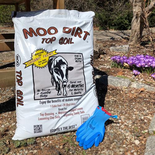 Moo Dirt Topsoil