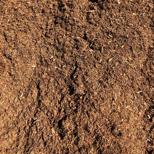 Spruce/Pine Mulch - Bulk