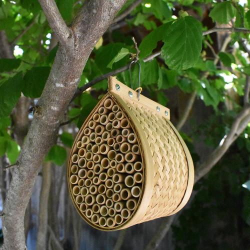 Bamboo Bee Hotel - Teardrop