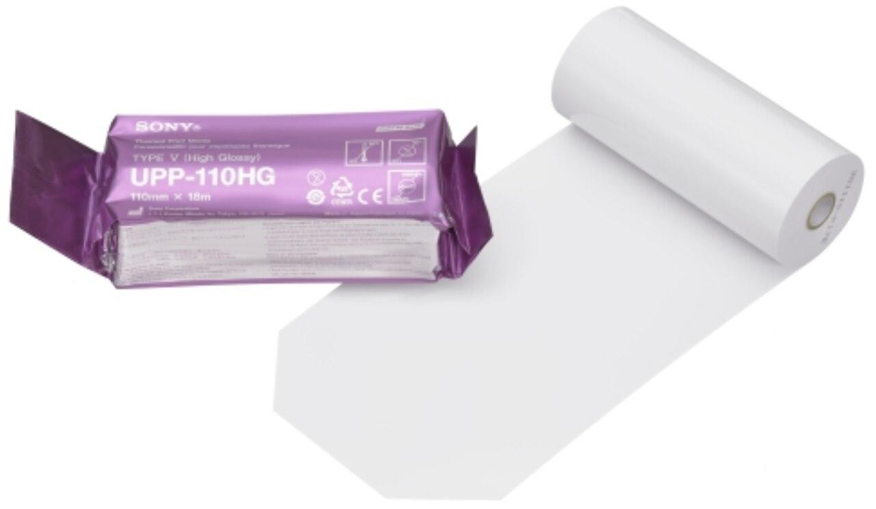 REPLACEMENT MEDICAL PAPER FOR SONY UPP-110HG