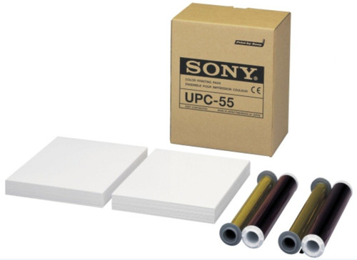 Sony Medical Sony UPC-55 Print Paper For UP-D55 / UP-55MD