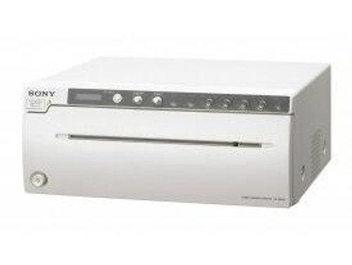 Sony Medical Sony UP991AD A4 Analog and Digital Printer for Black and White Thermal Paper and