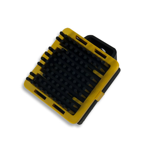 Heatsink with Clip product image.