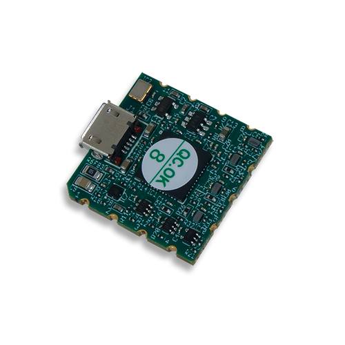 JTAG-SMT2: Surface-mount Programming Module product image.