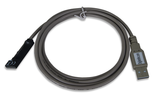 JTAG-USB Cable product image.