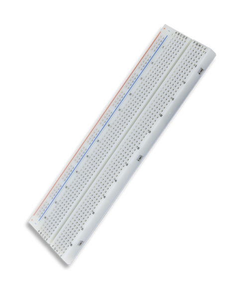 Small Solderless Breadboard product image.