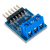 Pmod DPOT: Digital Potentiometer product image.