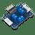 Pmod DHB1: Dual H-bridge product image.