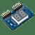 Pmod SSD: Seven-segment Display product image.