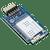 Pmod WiFi: WiFi Interface 802.11g product image.