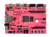 Product image of the PYNQ-Z1 Zynq 7000, top view.