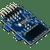 Pmod COLOR: Color Sensor Module product image.