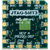 Bottom view product image of the JTAG-SMT3-NC Surface-mount Programming Module.