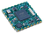 Product image of the JTAG-SMT4 surface mount programming module.