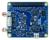 Top view product image of the MCC 172 IEPE Measurement DAQ HAT for Raspberry Pi®.