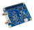 The MCC 172 IEPE Measurement DAQ HAT for Raspberry Pi®, displayed at an angle.