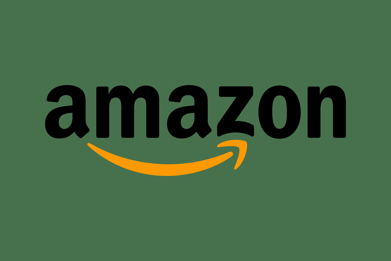 Amazon company logo