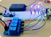 Browse community IoT projects