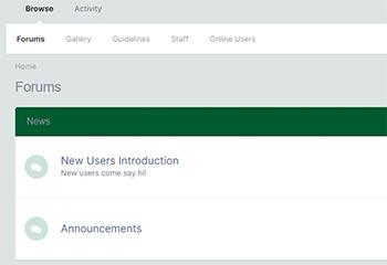 Browse Digilent's forum