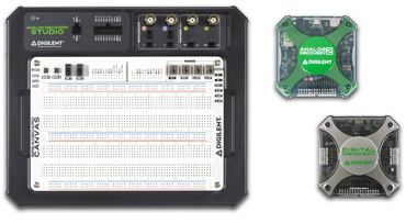 Browse USB Scopes, Analyzers and Signal Generators