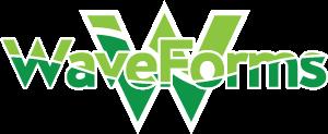 WaveForms logo