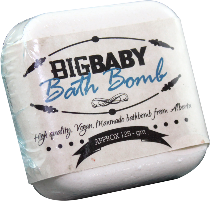 Big Baby Bath Bomb Bro Brick