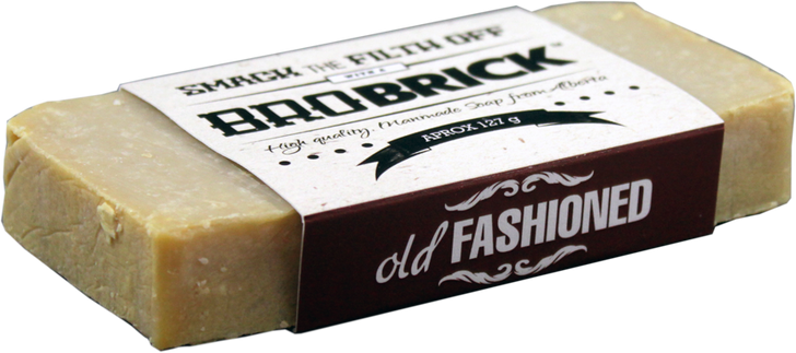 Old Fashioned soap