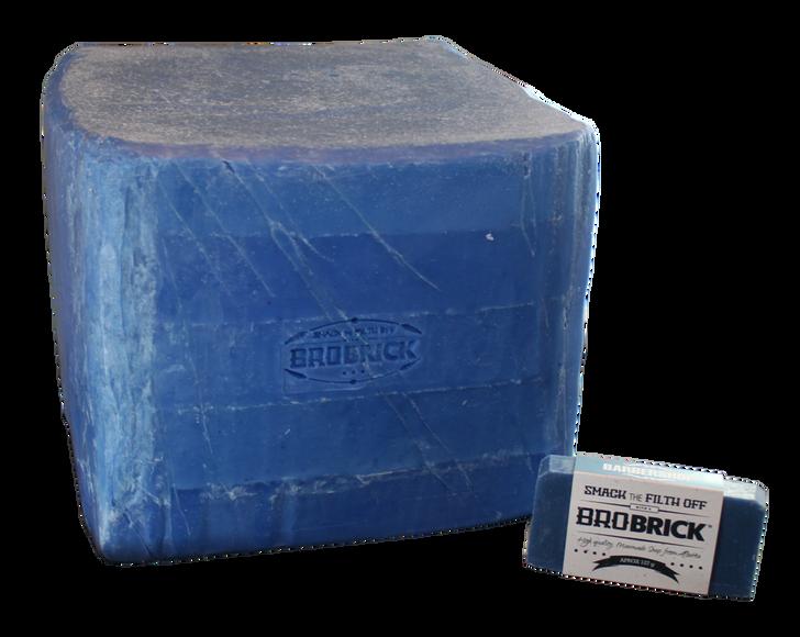 Big 14K Soap