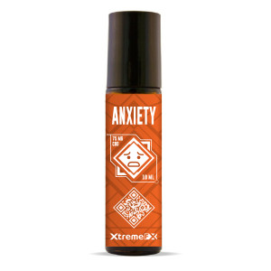 Xtreme FX – Anxiety Elixir Roll-on