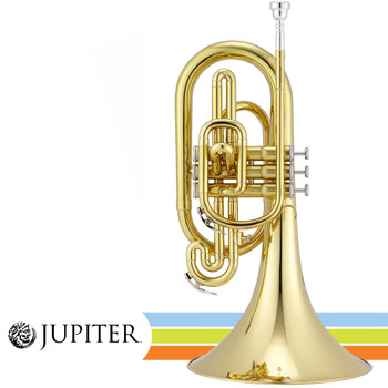 Musical Instruments & Gear Baritones New Levante Lv-bs5605 Pro 3-valve Bb Baritone Horn Clear Lacquer With Soft Case