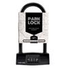 Park Lock - Richmond U Lock Combo