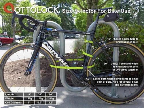 Ottolock Cinch Lock