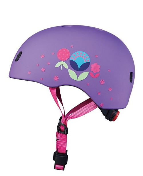 Micro Kids Helmet Patterned