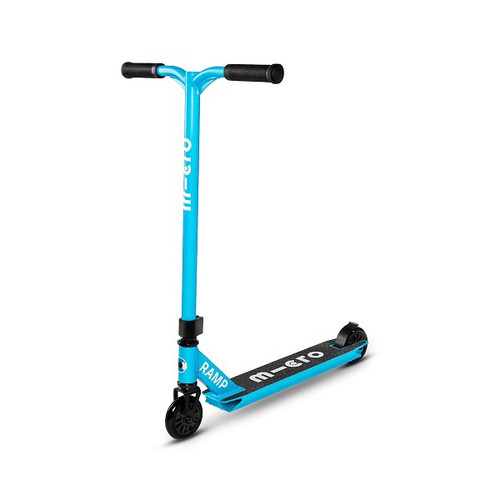 Micro Ramp Stunt Scooter