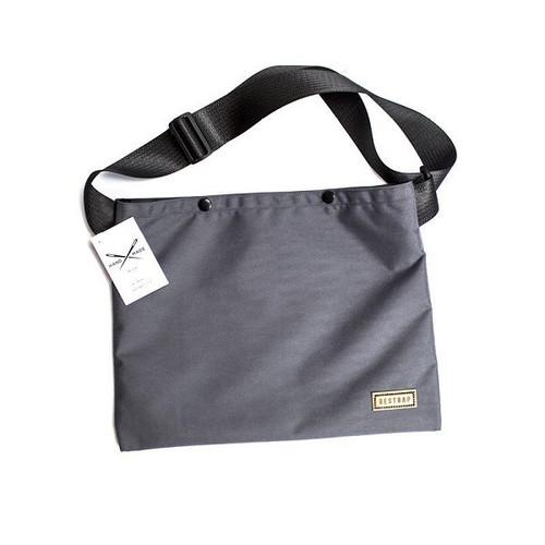 Restrap Mussette Bag
