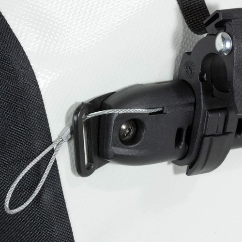 Ortlieb Anti-Theft Device