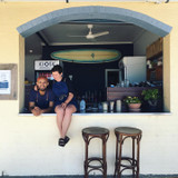 Meet the Marvell Fam: The Kiosk, Yamba Main Beach