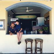 Meet the Marvell Fam: The Kiosk, Yamba Main Beach