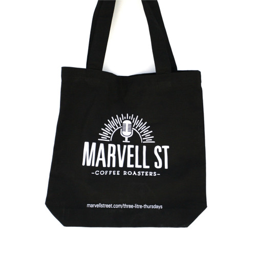 Marvell Street 3 Litre Thursdays Tote
