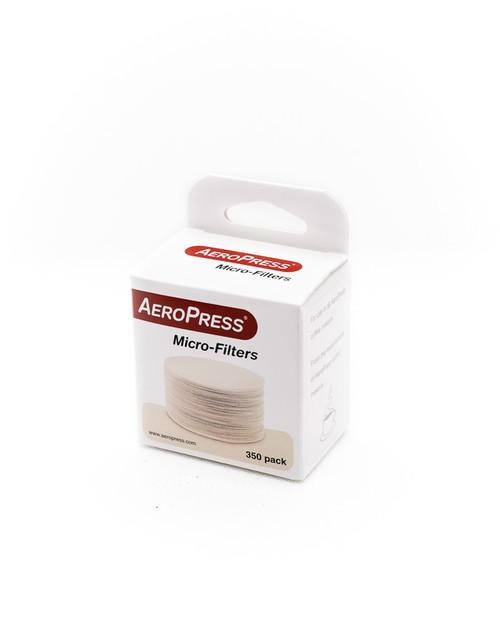 Aeropress Filter Papers