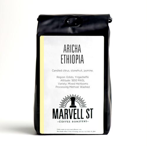 Aricha - Ethiopia 2018/19 Harvest