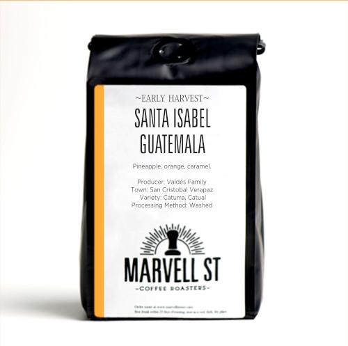 Santa Isabel (Early Harvest) - Guatemala