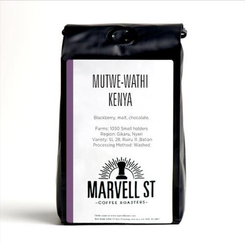 Mutwe-wathi - Kenya